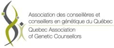 Québec Association of Genetic Counsellors